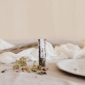 tube infusion stickers bali cadeau personnalisé mariage